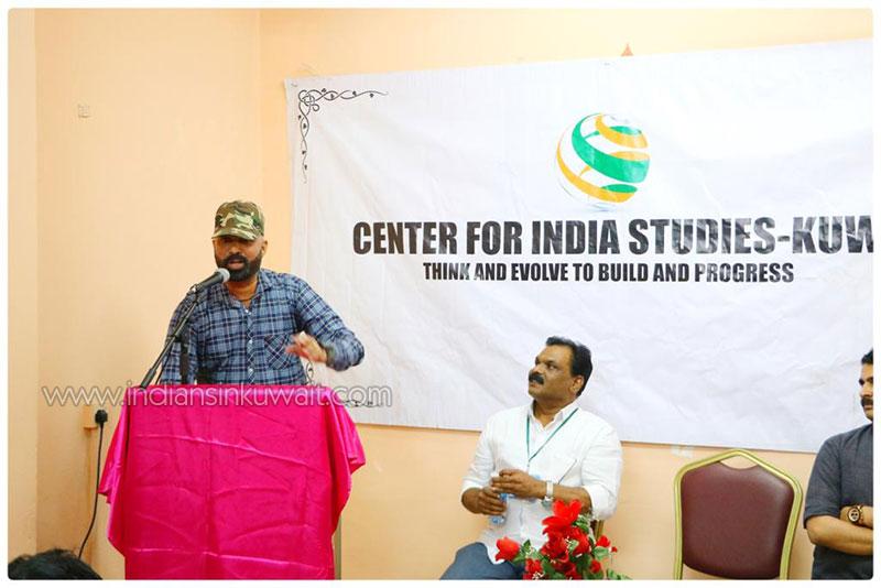 Center for India Studies, Kuwait  Celebrates Vijay Diwas