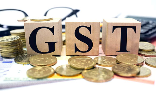 GST: One Nation, One Tax