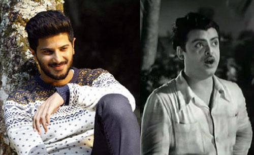 Dulquer Salmaan To Play Gemini Ganesan In Savithri S Biopic: Dulquer Won't Mimic Gemini Ganesan