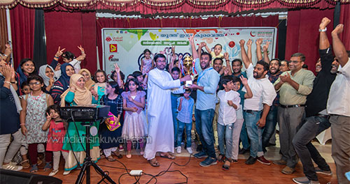 Youth India Islamic Fest excites the crowd