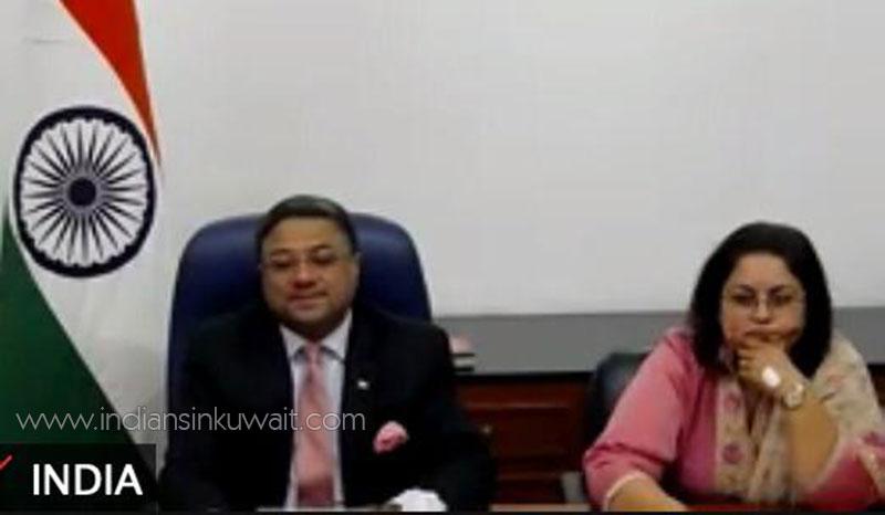 Indian Doctors Forum held a Breast Cancer Awareness program
