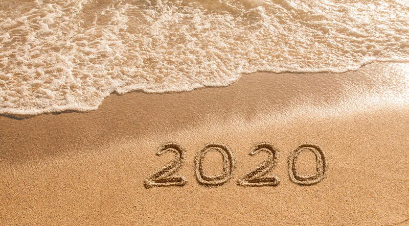 Year 2020 Blessing in Disguise