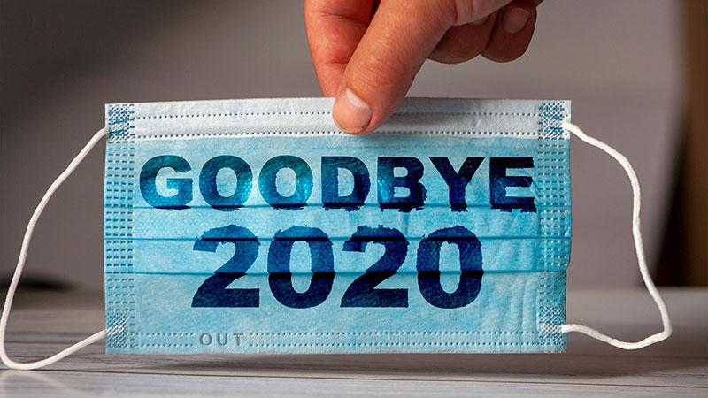 Goodbye 2020 !!!