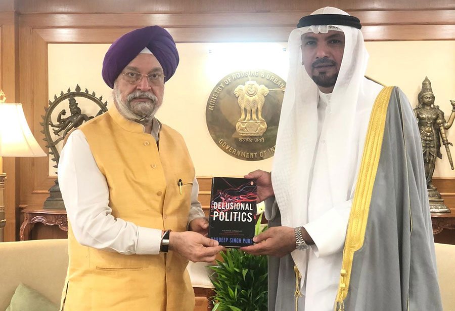 Kuwait hopes for more flights connectivity with India