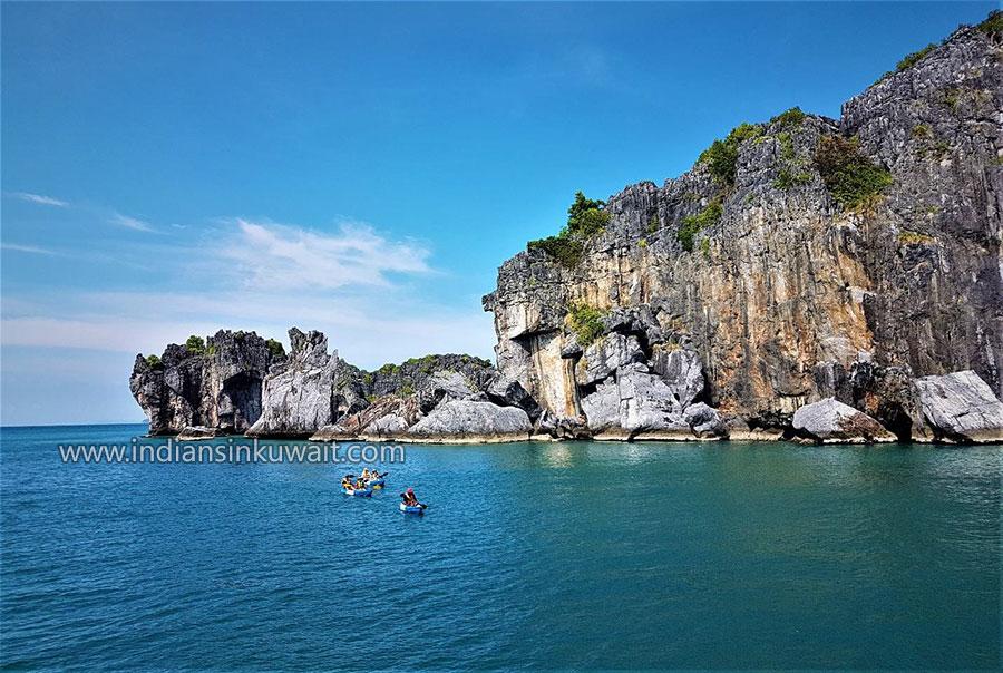 A Trip to an Exotic Island– Koh Samui, Thailand