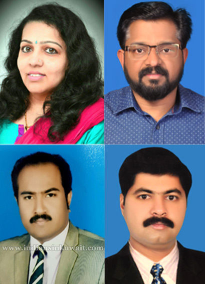 Future Eye Theatre Elected New Office Bearers.