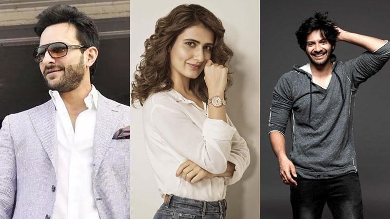 Saif, Ali Fazal, Fatima to star in horror comedy