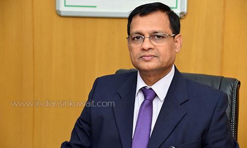 Money transfer now more easy thanks to Al Mulla Exchange  Mobile App – Mr. Praveen Singh
