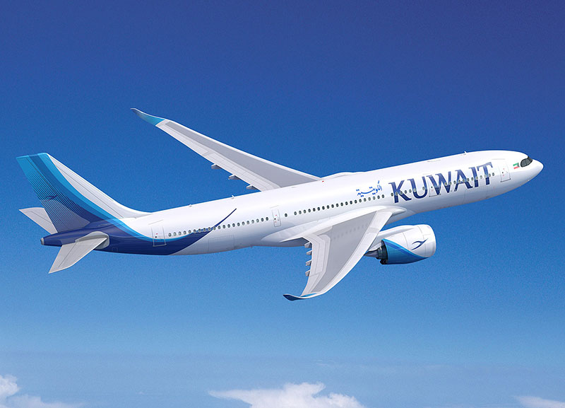 Temporary flight service between India and Kuwait may start soon