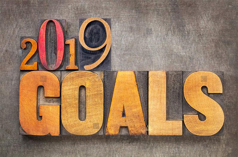 New Year's Resolution: Self-Development