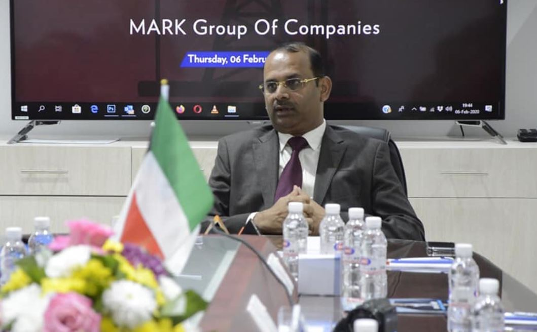 Kuwait based Mark Technologies to construct 10 houses for the needy