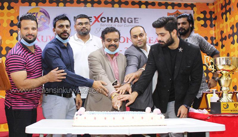 Kuwait Champions League Cricket Season 3 Starting from 19th February