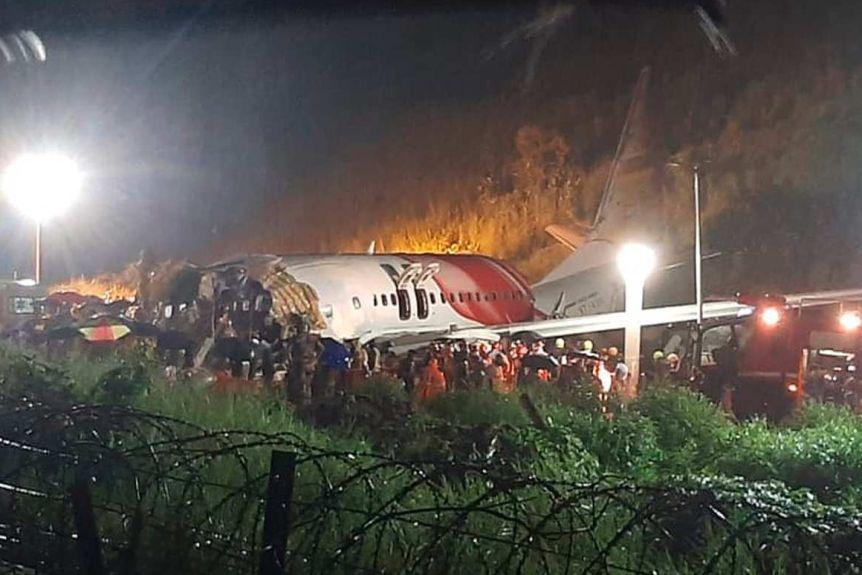 Death toll in Air India plane crash rises to 18
