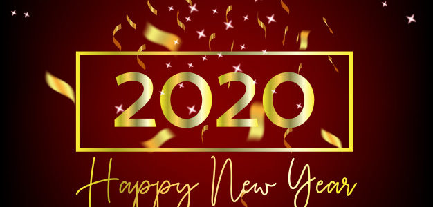 4 Days holiday for New Year 2020?