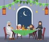 The Iftars of Ramadan