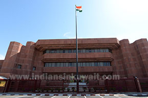 IndiansinKuwait com - the complete web portal for Indians in