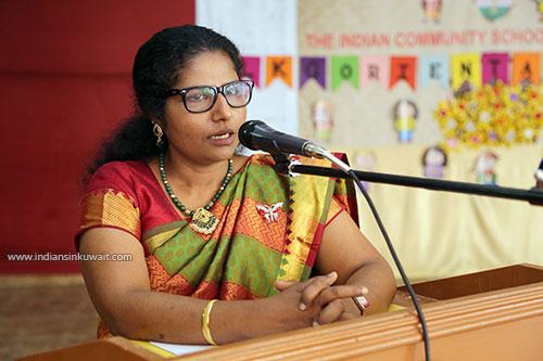 IndiansinKuwait com - The LKG Orientation programme was