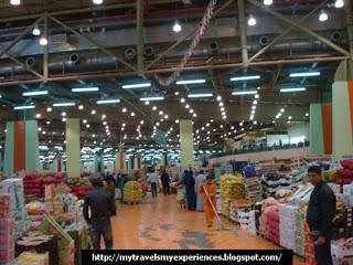 IndiansinKuwait com - ALFORDA: The Central Fruits N Vegetable Market