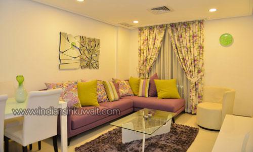 IndiansinKuwait com - Al-Nasser Residential Complex offers
