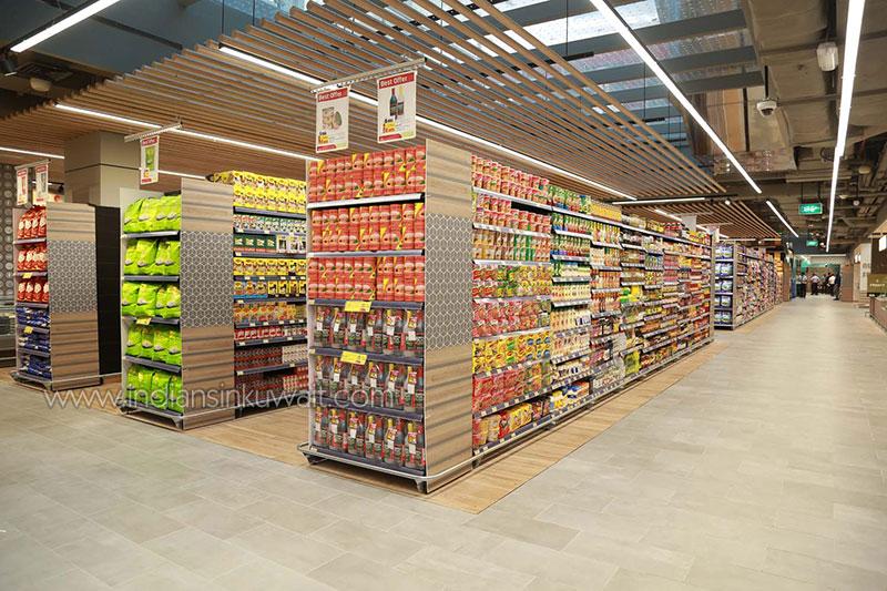 lulu express fresh market opens farwaniya